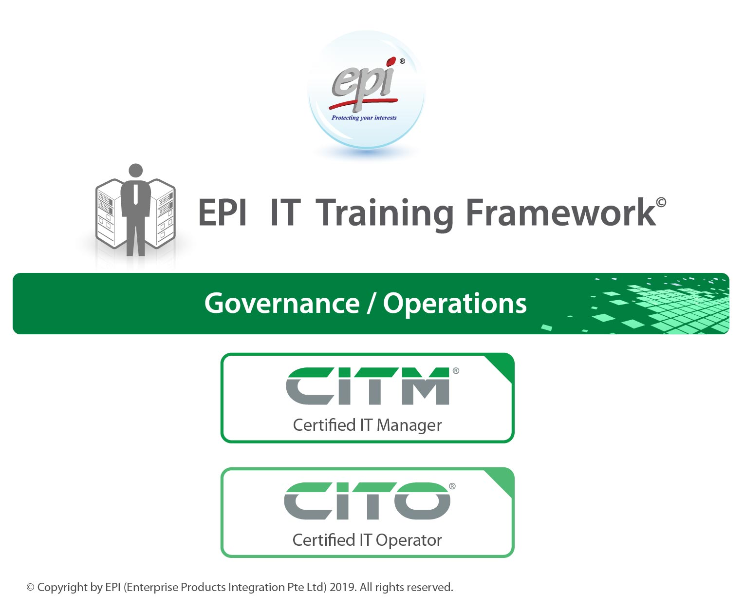 EPI IT Training Framework